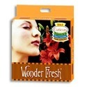 Sandal Air Fresheners ( Wonder Fresh)