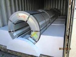 Container Packing Thermocol