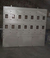 Panel Fabrication With Powder Coating