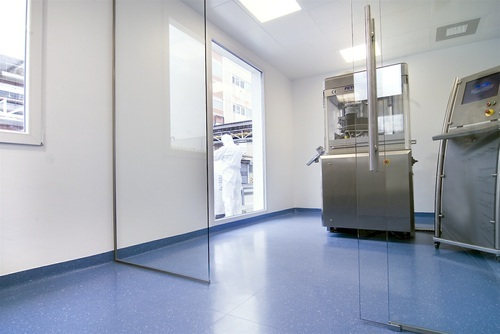 Commercial Anti Static Flooring Rs 190 Square Meter Rmg