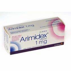 Arimidex Tablets
