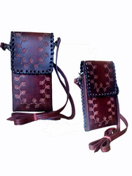 Leather Pouches And Leather Products