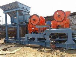 Nomad Crusher Plant