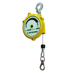 Zero Gravity Spring Balancer - 3 Kg To 7 Kg