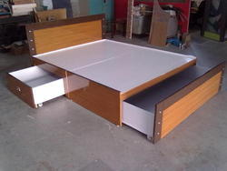 Furniture Design Images carpenter work & bed furniture design architect / interior design