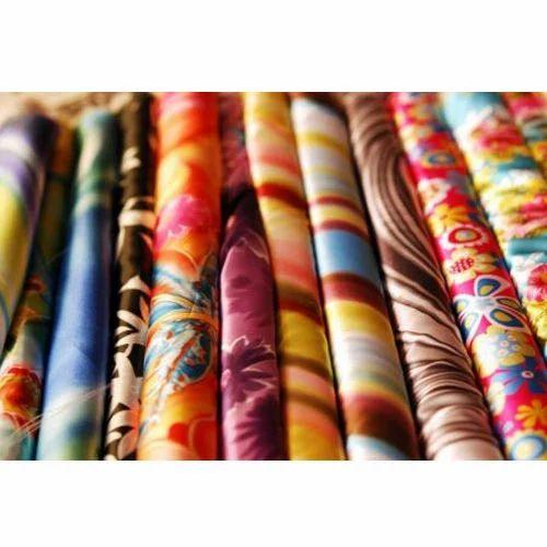 Pure Silk Fabric Digital Printed Silk Fabric Manufacturer
