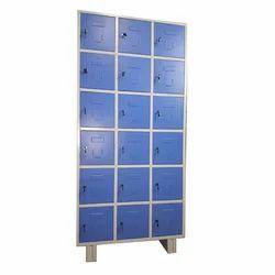 Worker Storage Cabinet