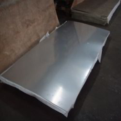 Stainless Steel 304Cu Plates