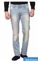 Olive Men Jeans