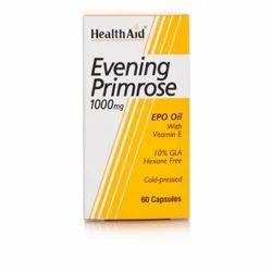 Evening Primrose Capsule