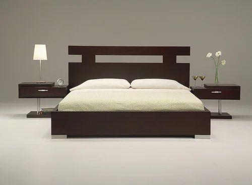 image modern wood bedroom furniture. Readymade Wooden Bed Image Modern Wood Bedroom Furniture