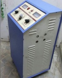 Short Wave Diathermy