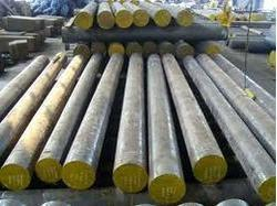 Tool Steel Rounds