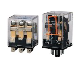 Electromagnetic Relays - Finder Relays Wholesale Trader from Pune