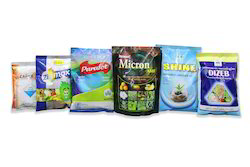 Insecticides and Pesticides Packaging Pouch