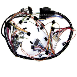 automotive wiring harness automobile wiring harness vibra rh indiamart com wiring harness connectors wiring harness connectors