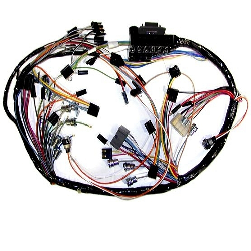 Wondrous Automotive Wiring Harness Automobile Wiring Harness Wiring 101 Swasaxxcnl