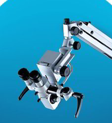 Zoom ENT Operating Surgical Microscope