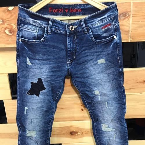 05b4aef8bf0 Funky Jeans at Rs 695  piece(s)