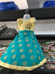 Kids Anarkali Suits