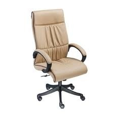 Geeken High Back Chair Gm-224a