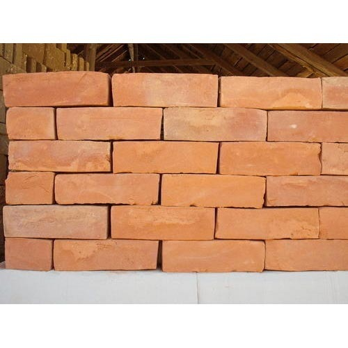 Red Clay Brick View Specifications Details Of Clay Brick By S M