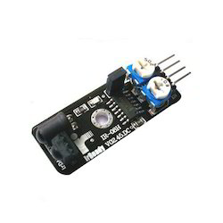 Infrared Obstacle Avoidance Sensor