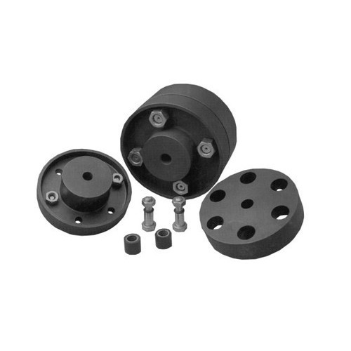 MS Pin Bush Couplings