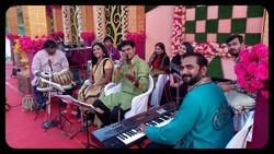 Wedding Party Orchestra Service Provider