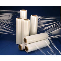 BP Plastic Wrapping Film