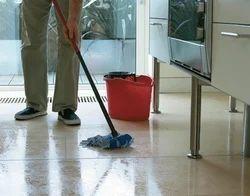 Housekeeping Manpower Service