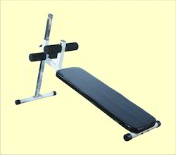 Small Sit Up Bench