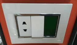 Multiple Electrical Switch Board