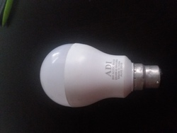 ADI Cool White Rechargeable Led Bulb