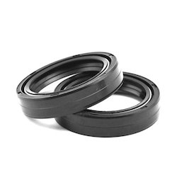 Rubber Oil Seals for Paper Industry