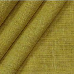 Cotton Blend Regular Wear Plain Shirt Fabric