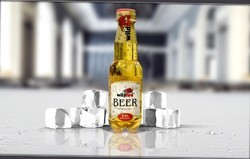 Fruit Beer Non Alcoholic