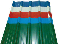 Ppgi Roofing Sheet Suppliers Amp Manufacturers In India