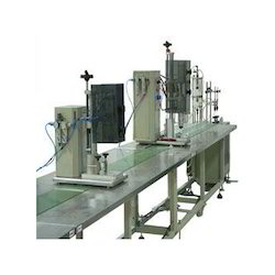 Perfume Filling Machine