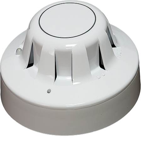Apollo Smoke Detector For Office Buildings Rs 1100 Piece