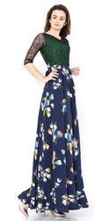 Cotton Partywear Women Dresses