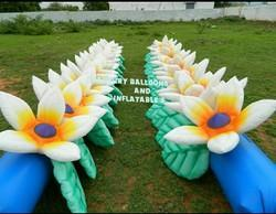 Inflatables Flowers