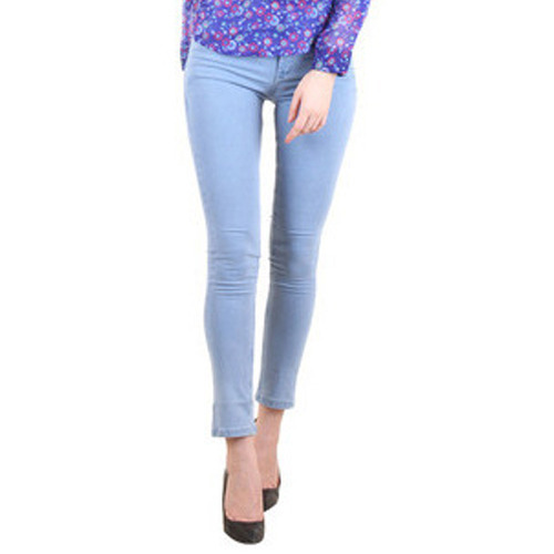 d08a46550e Ladies Nero Jeans