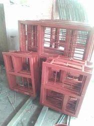 Press Steel Windows
