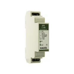 DTE 1/48 Surge Protection Devices