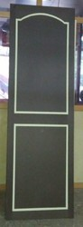 Laminats PVC Solid Door