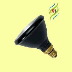 100 Watt Sylnania Mercury Spot Lamp