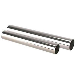 Stainless Steel Pipes For Chemical Industry