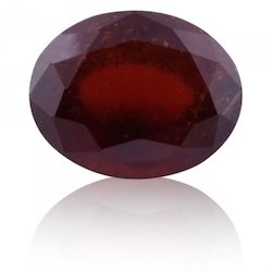 Hessonite Gomed Stone