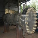 High Pressure Heat Exchanger